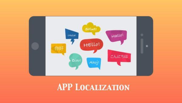 APP Localization & Translation