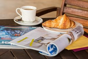 Hospitality and the Need for High Quality Content - HI-COM