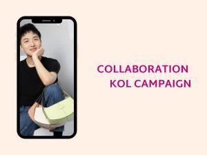 kol collaborations campaign china