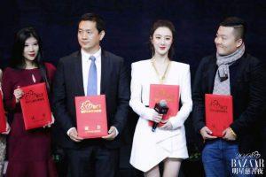 viya top chinese influencer